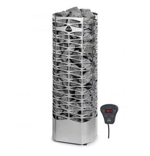 sauna ısıtıcısı